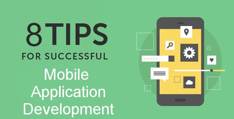 App development guide