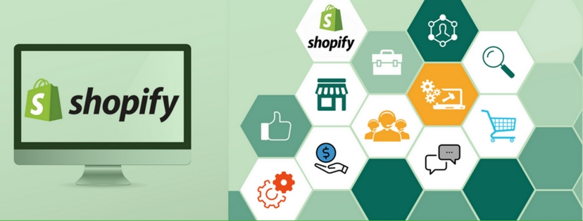 Featured image shopify