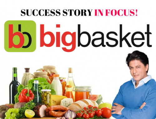 BigBasket: Conquering The Indian F&G Market