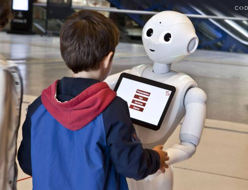 4 Ways AI Is Impacting The Education Industry