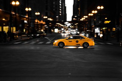 The Features Checklist of a Top Notch Taxi App