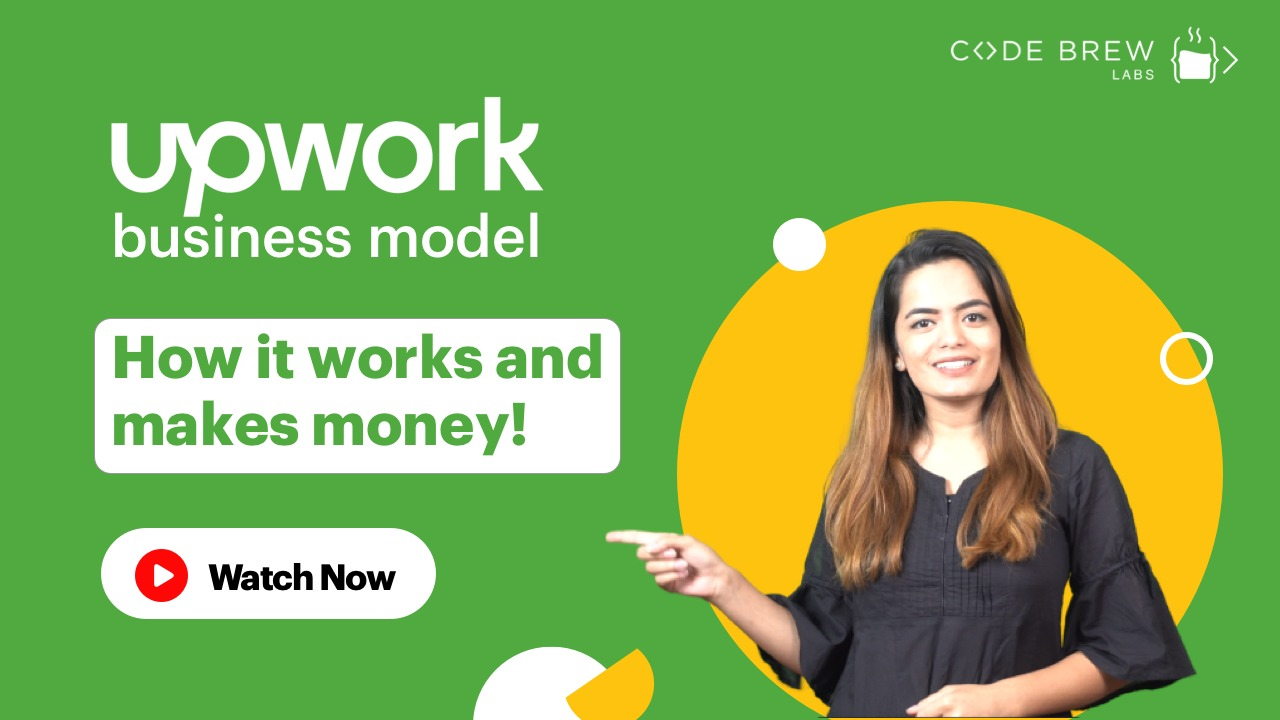How Does Upwork Work